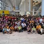 活動記録写真 東北AID 2011/9/19(月) オーバードホール
