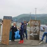 活動記録写真 第9便  2011/5/21(土)-5/23(月)