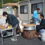 活動記録写真 第8便  2011/5/7(土)-5/9(月)